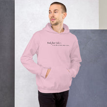 Load image into Gallery viewer, Fxckfear Pink Hoodie