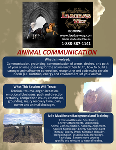ANIMAL Communication