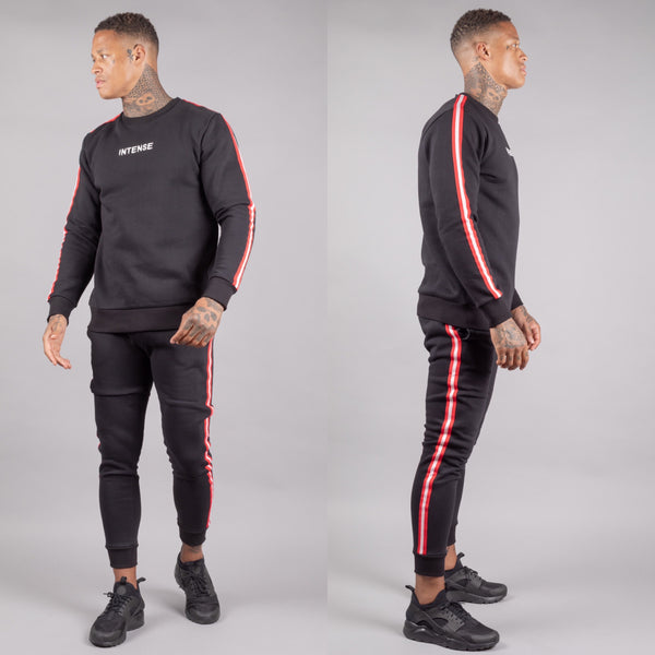 Thor Tracksuit Red