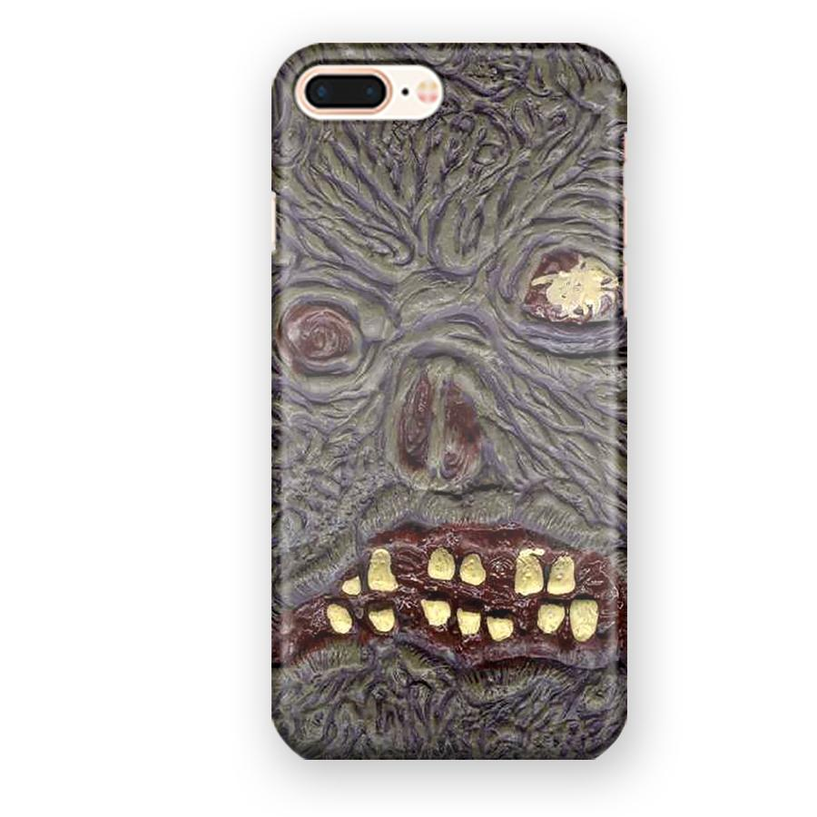 Necronomicon Evil Dead 2 iPhone 7 Plus / 8 Plus Case
