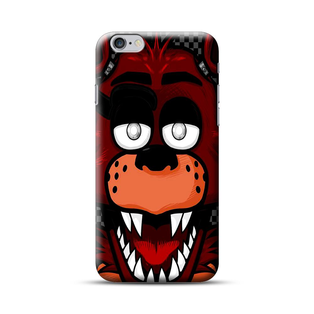 Five Nights at Freddys Face iPhone 6 Plus / 6S Plus Case