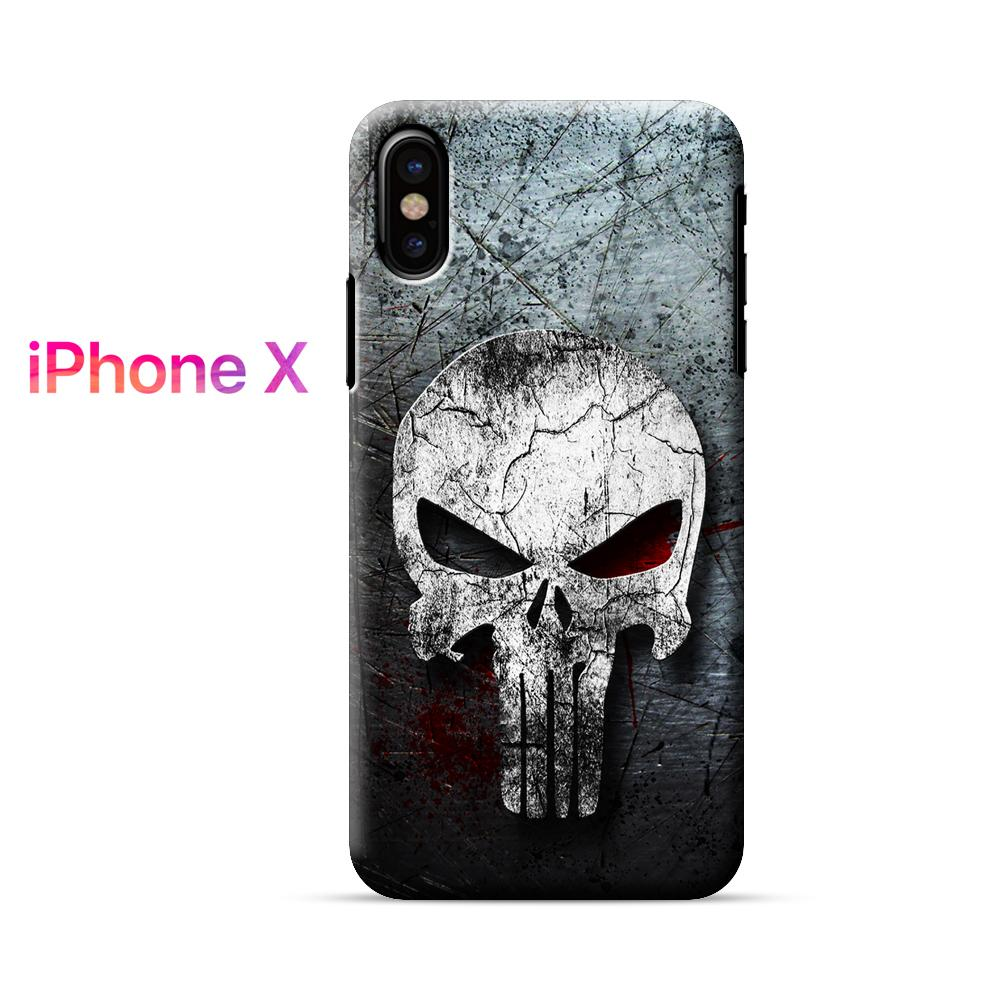 Daredevil Season 2 iPhone X Case