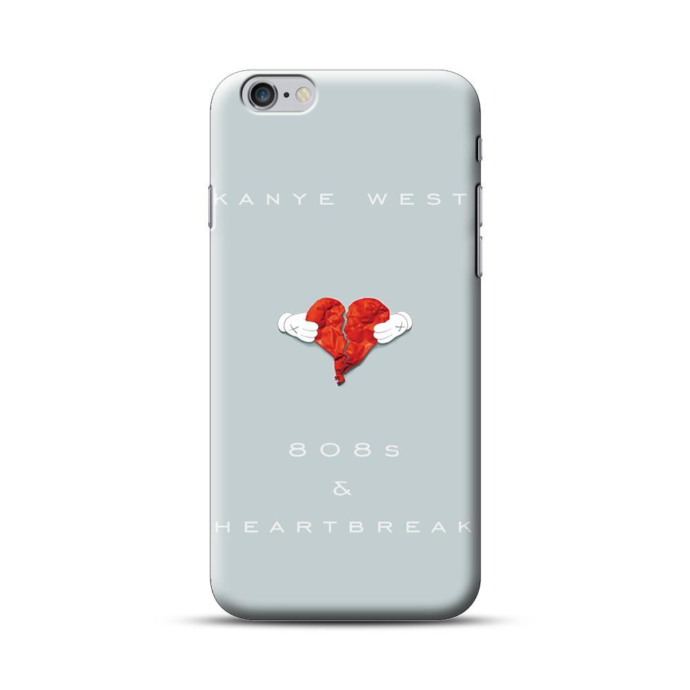 Kanye West 808s And Heartbreak iPhone 6 Plus / 6S Plus Case