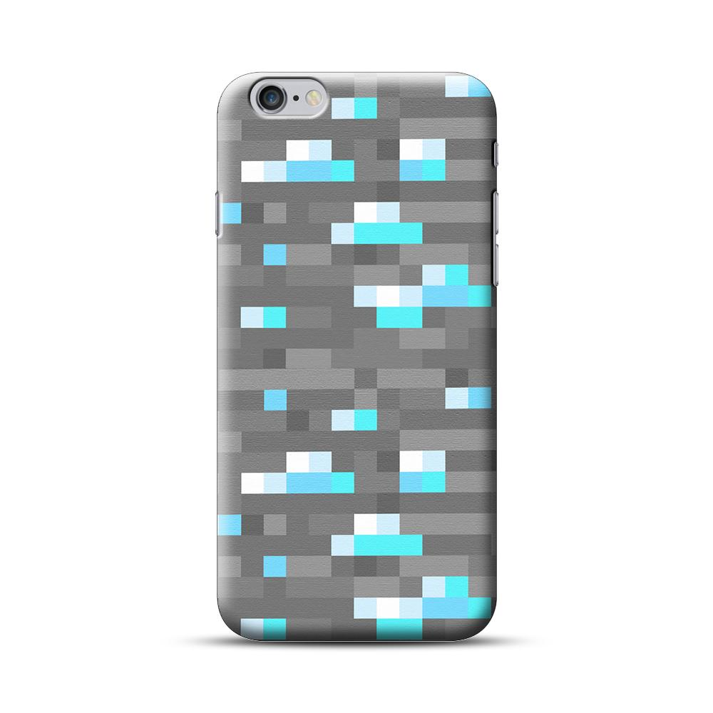 Minecraft Block iPhone 6 Plus / 6S Plus Case