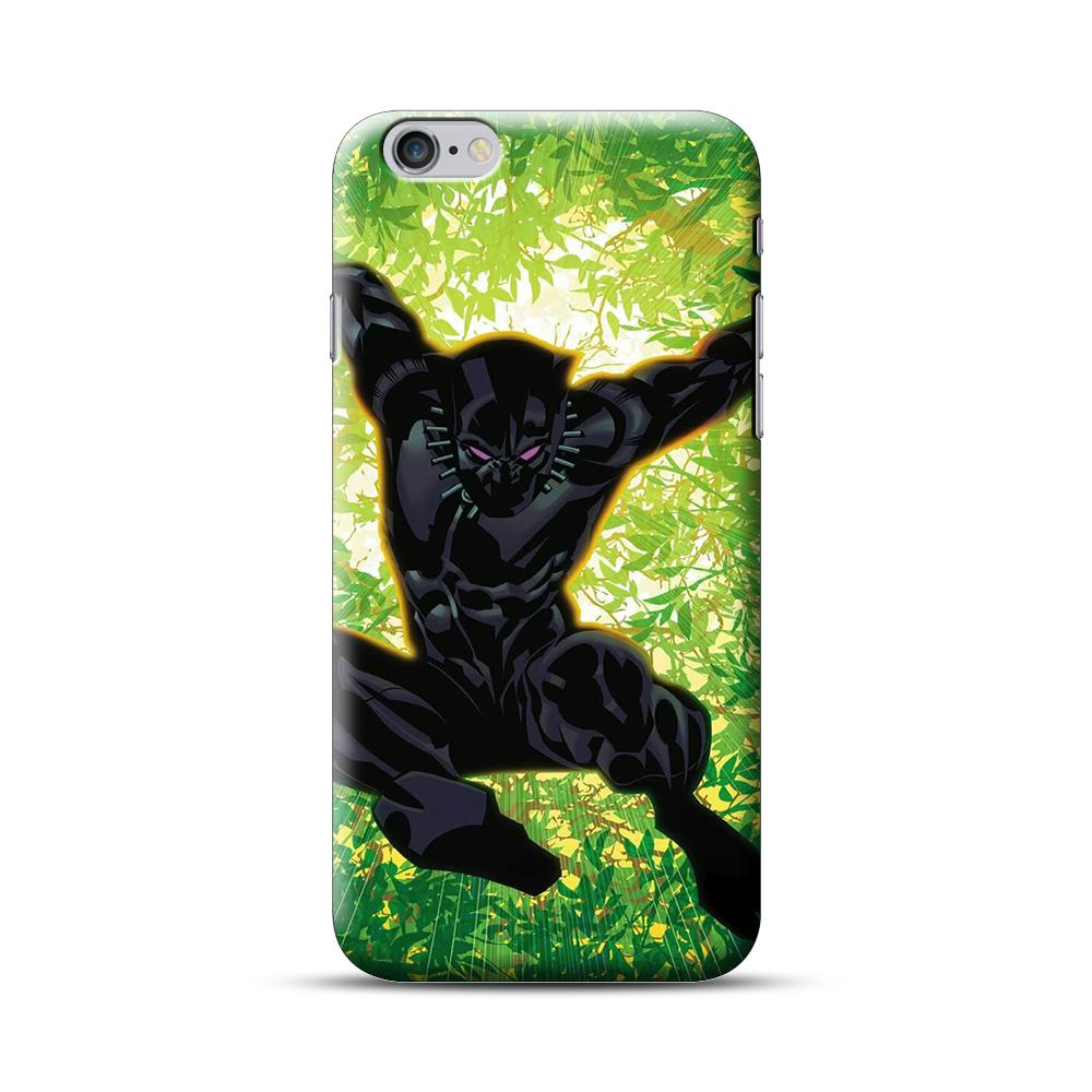 Black Panther Annual iPhone 6 Plus / 6S Plus Case