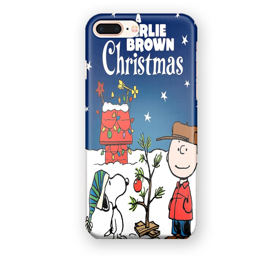 A Charlie Brown Christmas iPhone 7 Plus / 8 Plus Case