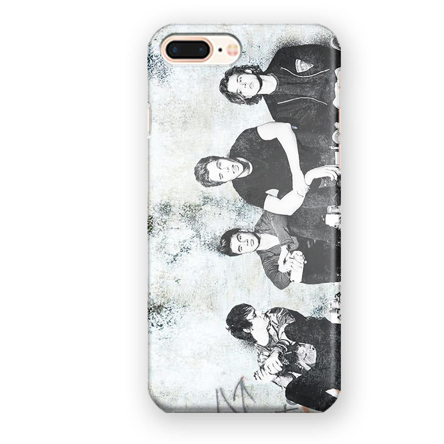 5 Second Of Summer Sounds Good Feels  iPhone 7 Plus / 8 Plus Case