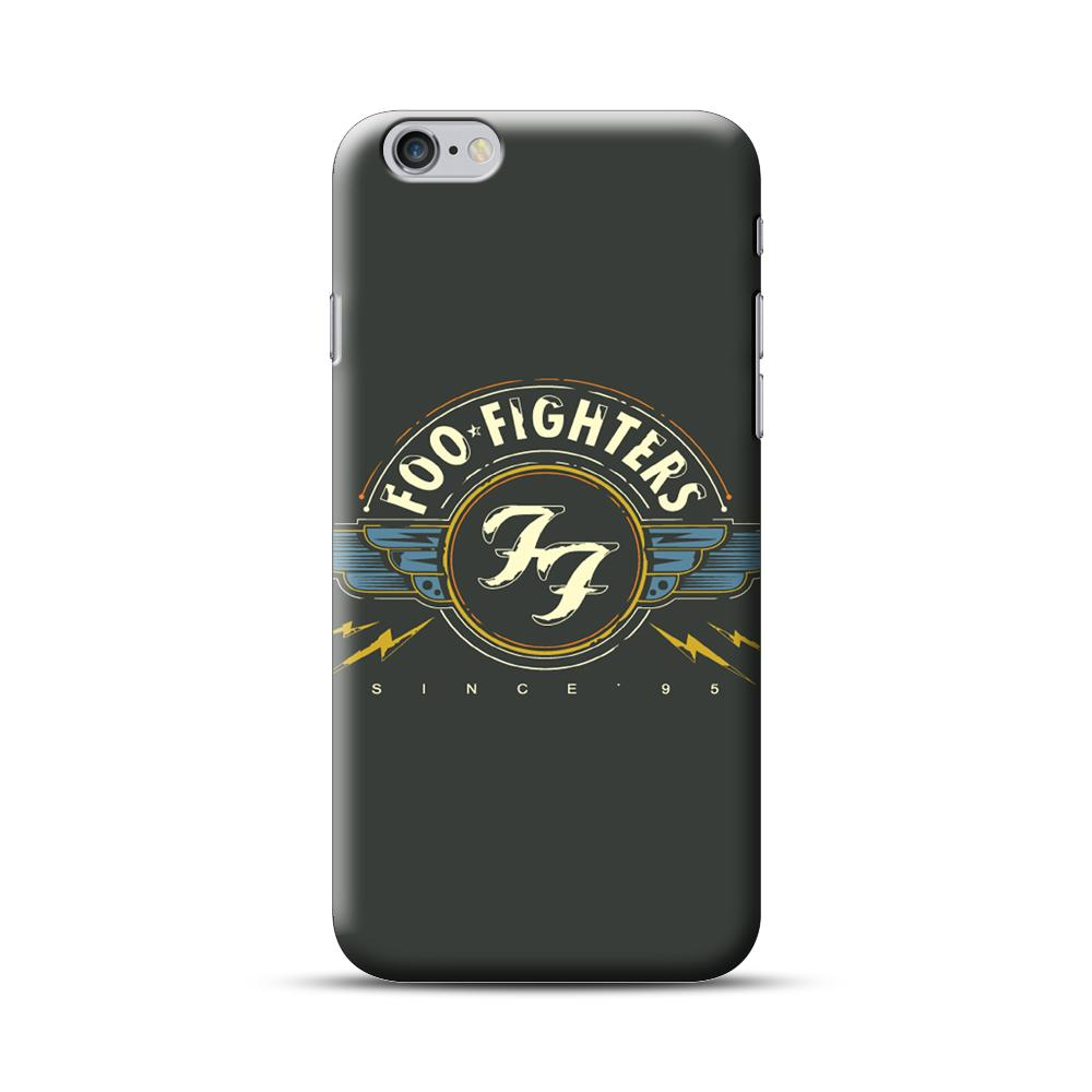 Foo Fighters Since 95 iPhone 6 Plus / 6S Plus Case