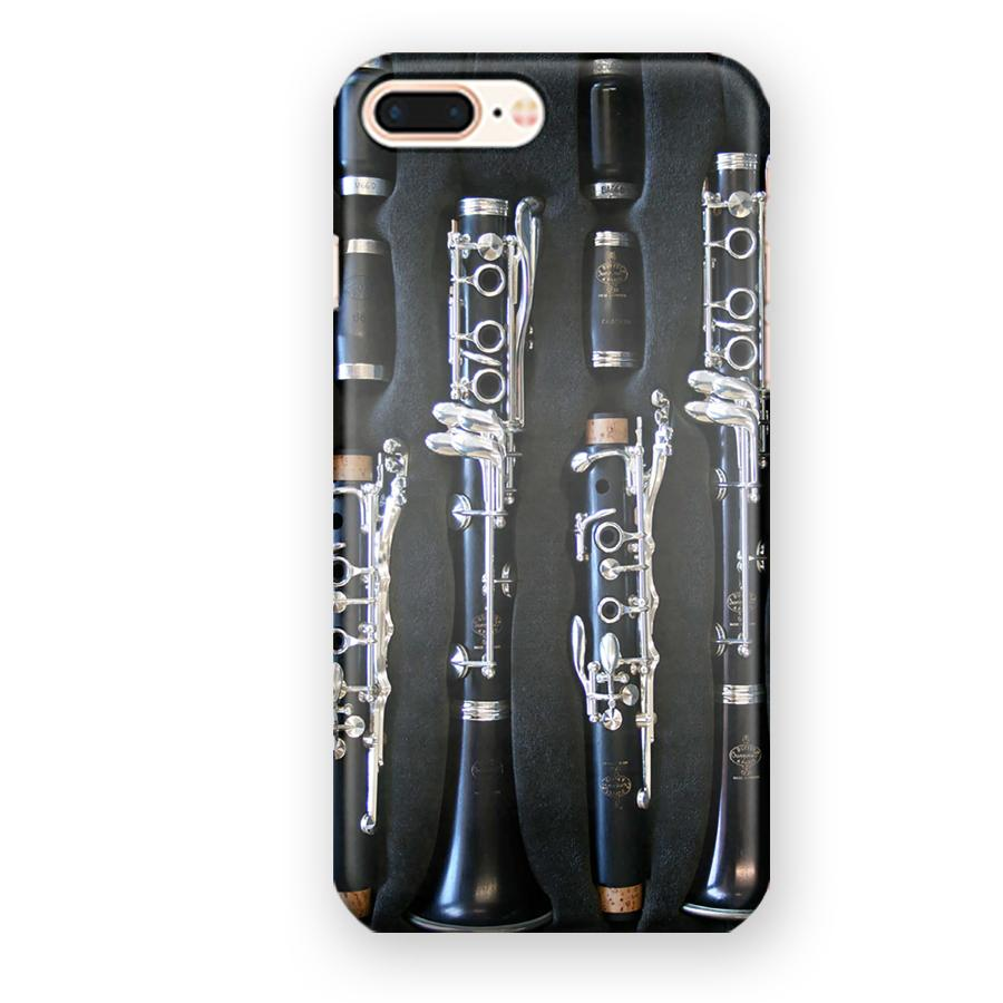 A-Flat Clarinet iPhone 7 Plus / 8 Plus Case