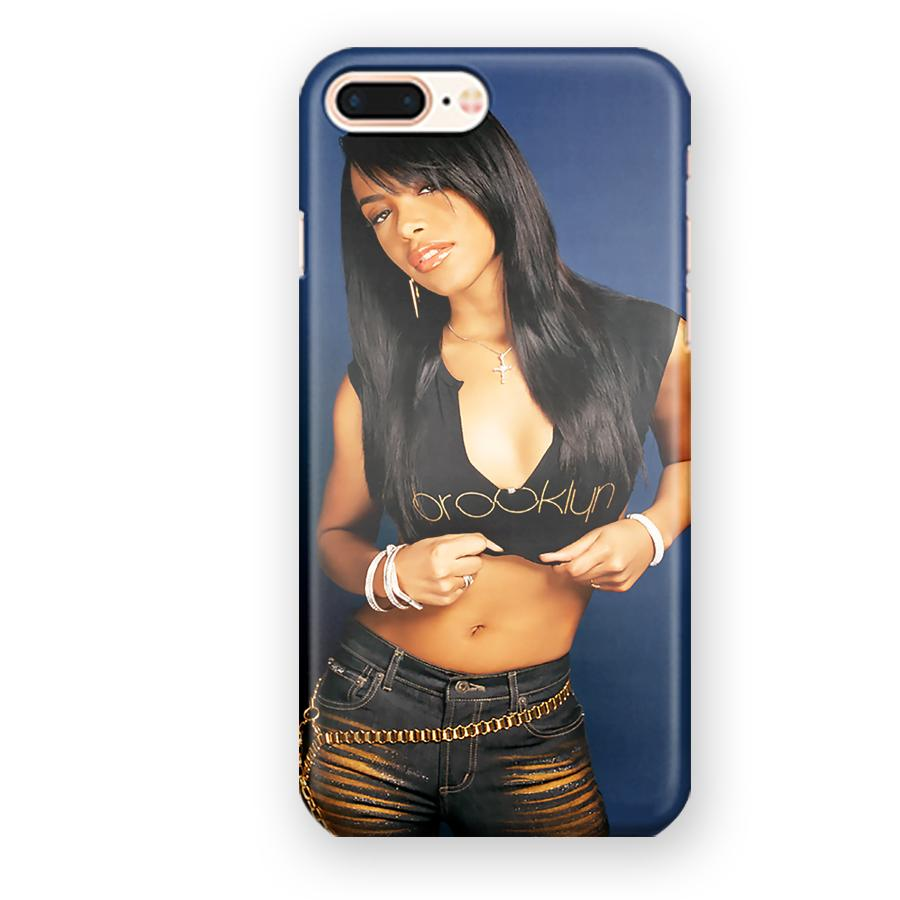 Aaliyah Brooklyn iPhone 7 Plus / 8 Plus Case