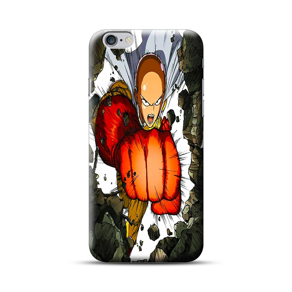One Punch Man iPhone 6 Plus / 6S Plus Case