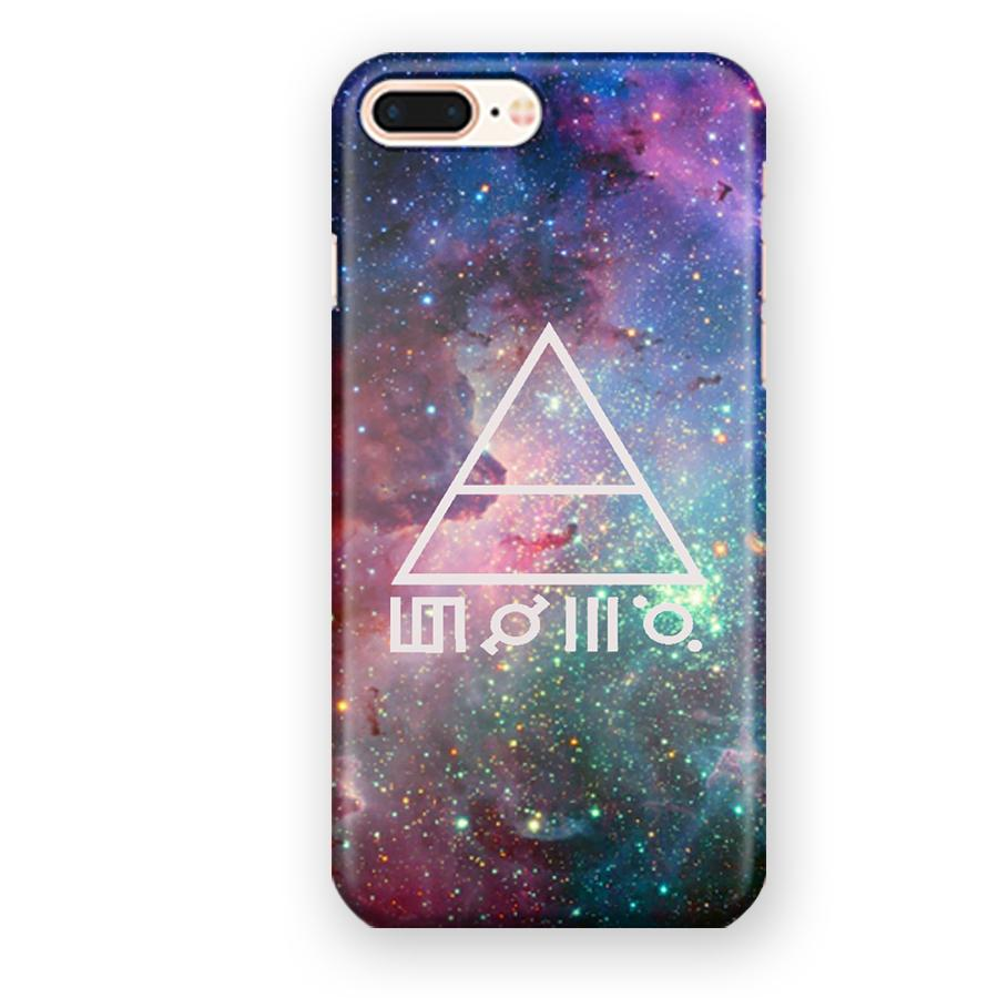 30 Seconds To Mars Logo iPhone 7 Plus / 8 Plus Case