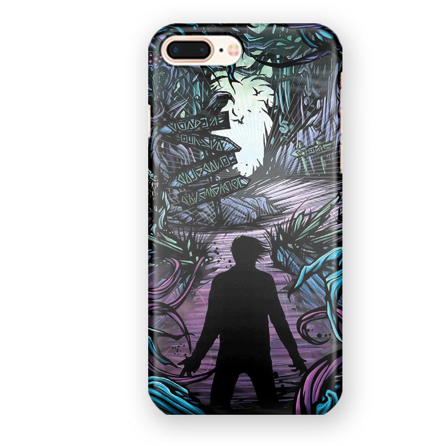 A Day To Remember Homesick iPhone 7 Plus / 8 Plus Case
