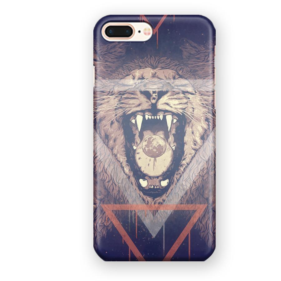 A Moon For Breakfast Of Lion iPhone 7 Plus / 8 Plus Case