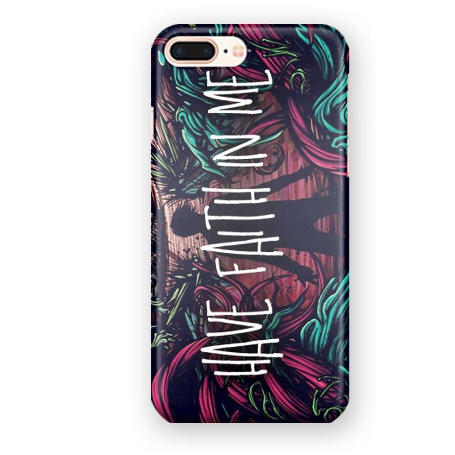 A Day To Remember Have Faith In Me iPhone 7 Plus / 8 Plus Case