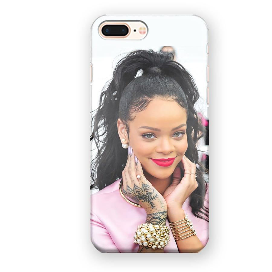 Rihanna New Stylis iPhone 7 Plus / 8 Plus Case