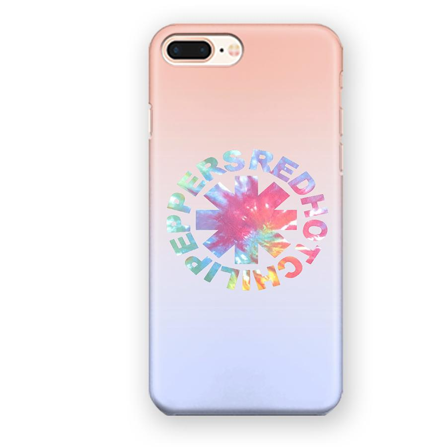 Red Hot Chili Peppers iPhone 7 Plus / 8 Plus Case