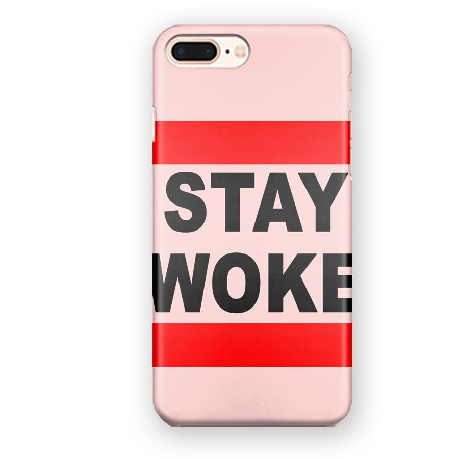 Stay Woke iPhone 7 Plus / 8 Plus Case