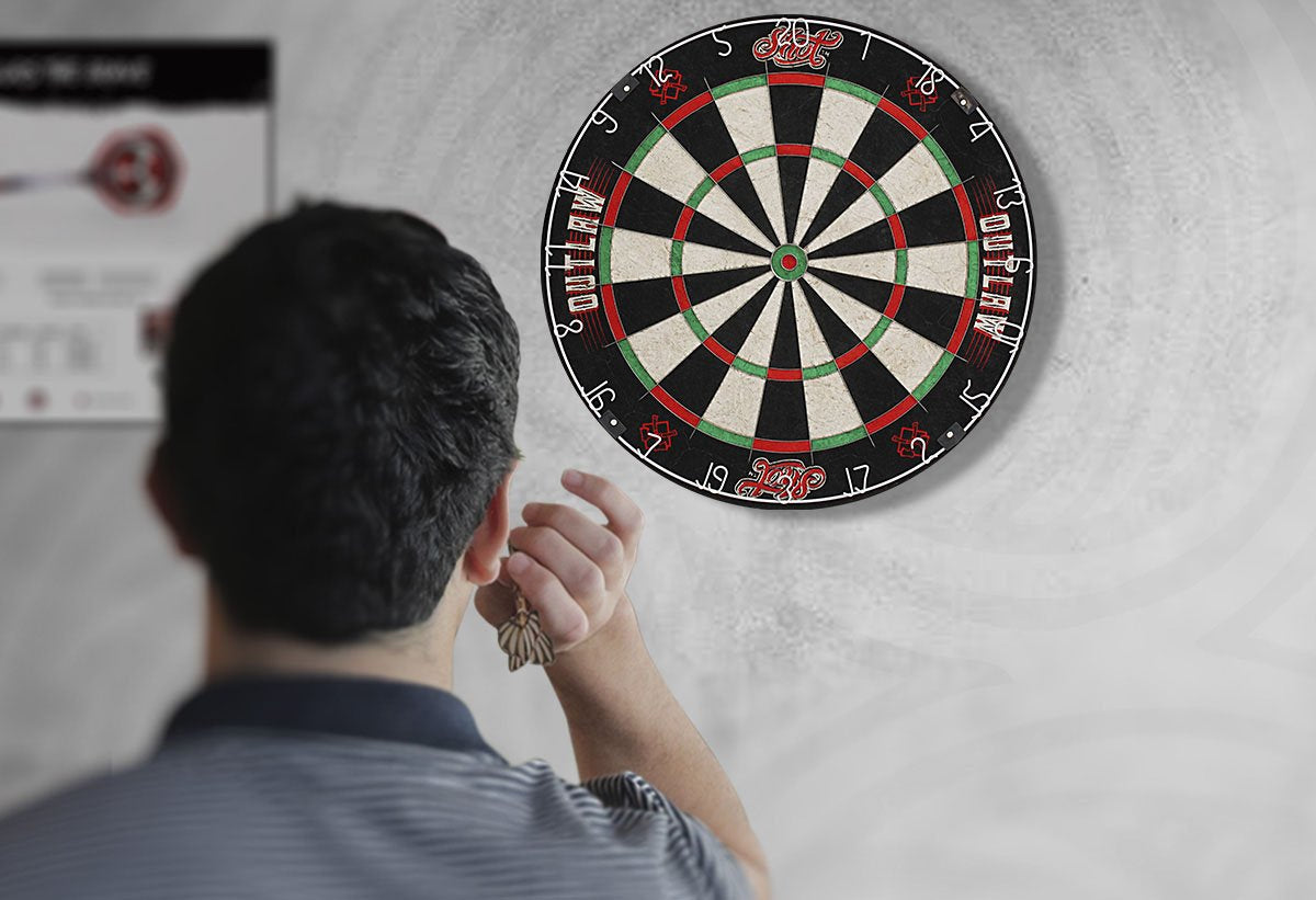 Dartboard Buying Guide