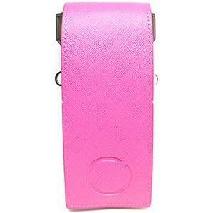 Spectrum dart case Pink - Shot Darts New Zealand