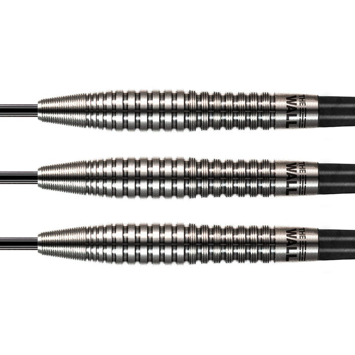 Martin Schindler Steel Tip Dart Set-70% Tungsten Barrels - Shot Darts New Zealand