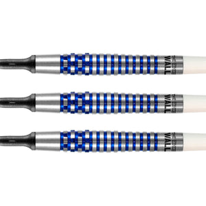 Martin Schindler Soft Tip Dart Set-80% Tungsten Barrels - Shot Darts New Zealand