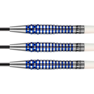 Martin Schindler Steel Tip Dart Set-80% Tungsten Barrels - Shot Darts New Zealand