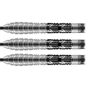 Shot Kyle Anderson Battler Steel Tip Dart Set-80% Tungsten Barrels
