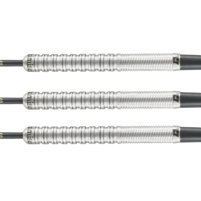 Max Hopp 2.0 Steel Tip Dart Set-90% Tungsten Barrels - Shot Darts New Zealand
