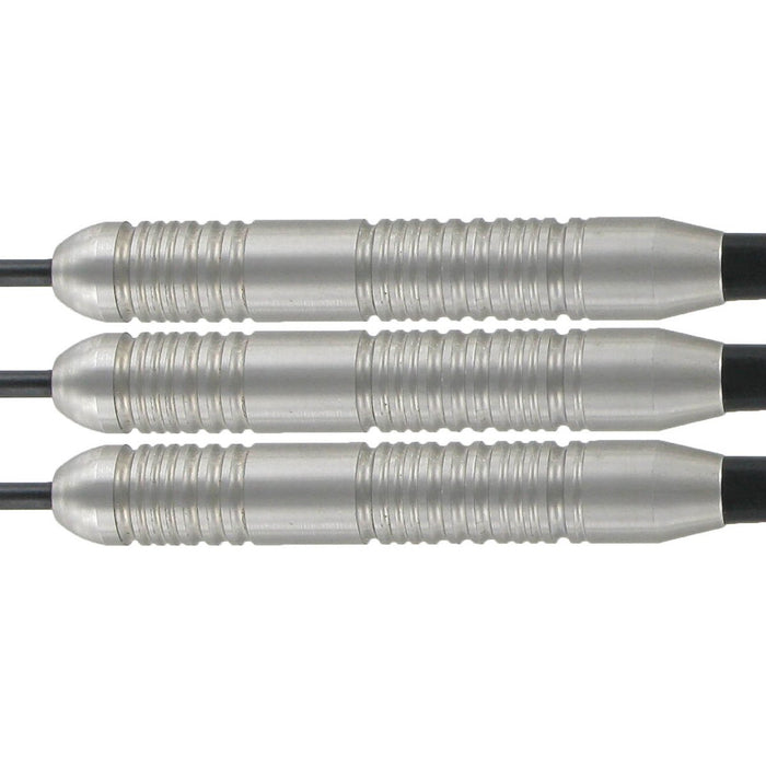 Max Hopp Steel Tip Dart Set-Stainless Steel - Shot Darts New Zealand