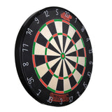 Shot Bandit Bristle Dartboard - Shot Darts New Zealand