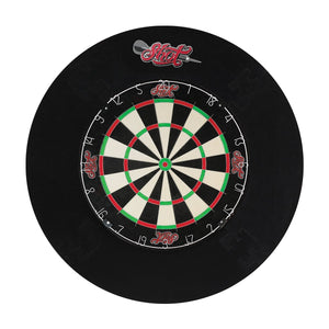 Shot Darts Dartboard Surround -4 Piece - Shot Darts New Zealand