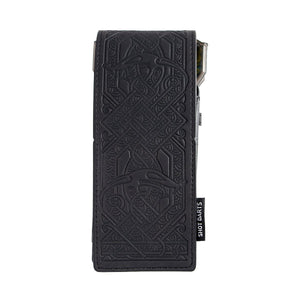 Insignia Dart Case-Viking-Black Embossed - Shot Darts