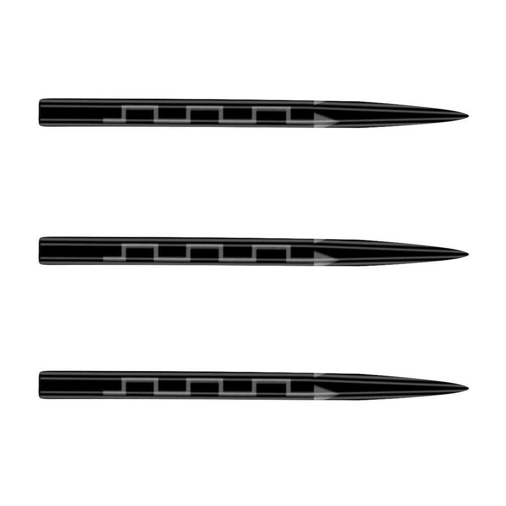 Roman Empire Steel Tip Point -35mm - Shot Darts New Zealand