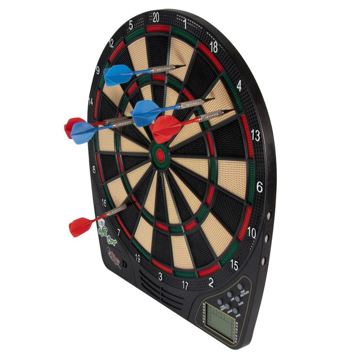 Wildcard Soft Tip Dart Game - Shot Darts New Zealand