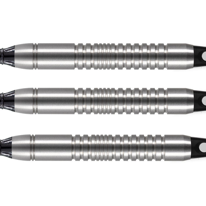 Zen Ki Soft Tip Dart Set-80% Tungsten Barrels - Shot Darts New Zealand