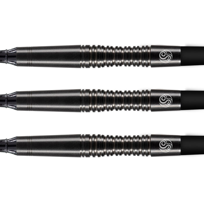 Zen Kyudo Soft Tip Dart Set-90% Tungsten Barrels - Shot Darts New Zealand