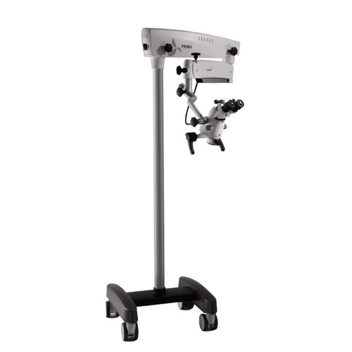 DNT - Dental or Small Animal Surgical Microscope (Demo Equipment) - MicroscopeHub