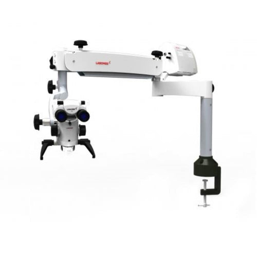 DNT Trainer - Instructional Dental or Small Animal Surgical Microscope (Demo Equipment) - MicroscopeHub