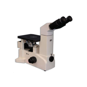 Inverted Metallurgical Brightfield Microscope - MicroscopeHub