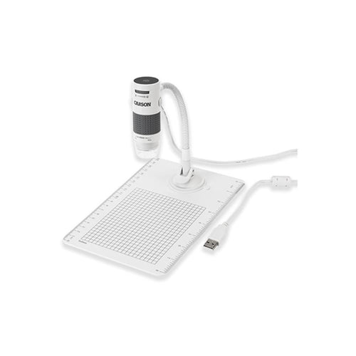 eFlex MM-840 Digital Microscope - MicroscopeHub
