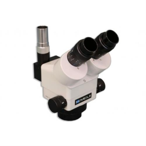 7x-45X Stereo Zoom Microscope w/Camera Port - MicroscopeHub