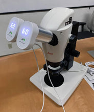 Load image into Gallery viewer, Optic-Clean UV Microscope Eyepiece Sanitizer