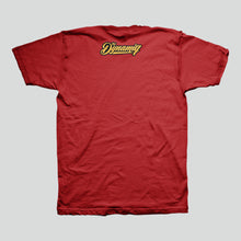 Load image into Gallery viewer, El Perreo Tee (RED)