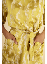 Load image into Gallery viewer, AGATE WOVEN DRESS