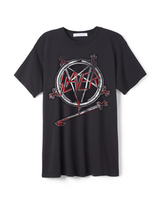 SLAYER WEEKEND TEE