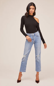 JUNCTION LONG SLEEVE BODYSUIT