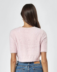 TAYLOR KNIT ROSEWATER