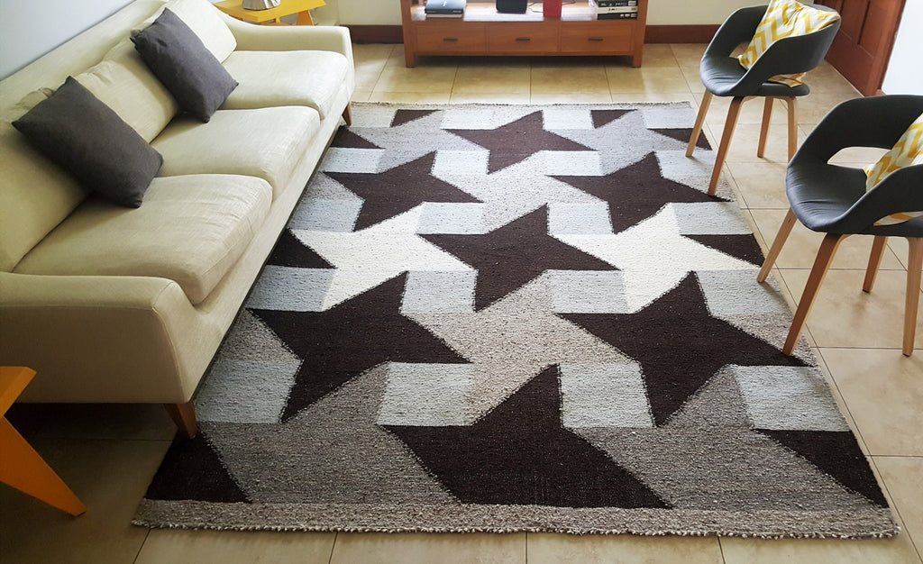 Molinetes-Gray-Wool-Living-Room-Rug-Achiote