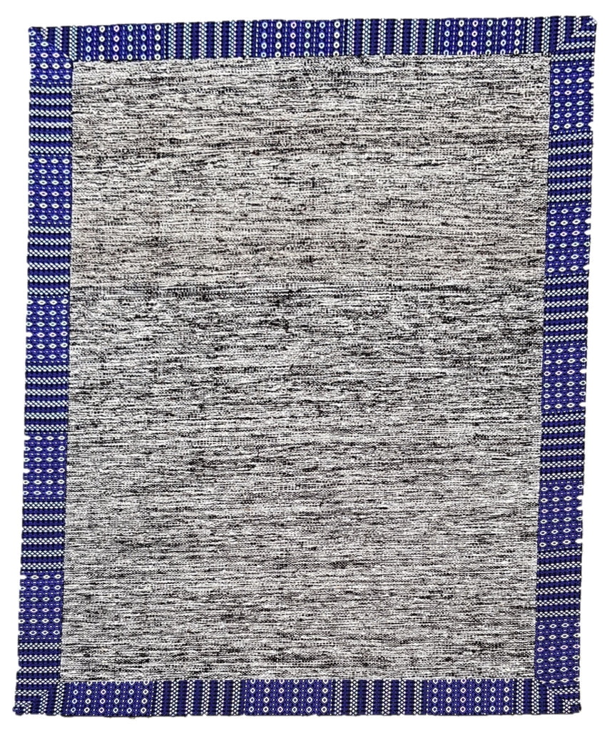 Ultraviolet-wool-handmade-rug-with-border-Achiote